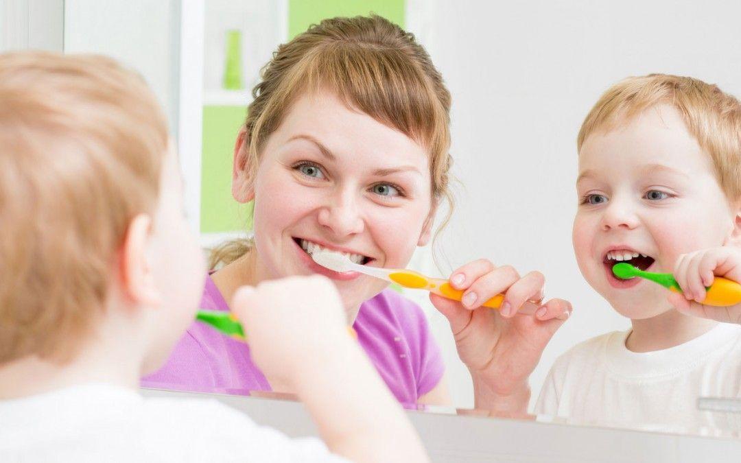 La educación dental y la reducción de caries