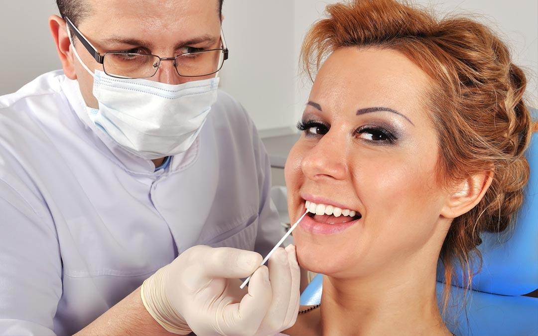 ¿Que es el blanqueamiento dental?