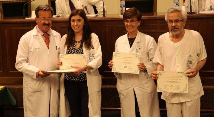 Premien una investigació, sobre l'ús de teràpia fotodinàmica per eliminar les càries
