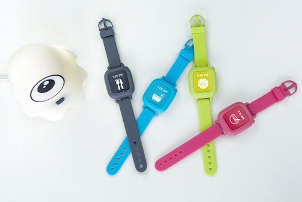 The Octupus SmartWatch, el rellotge organitzador de tasques