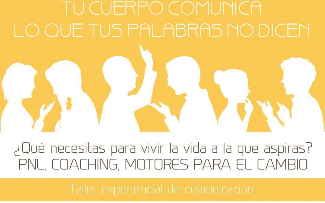 Taller experiencial de comunicación