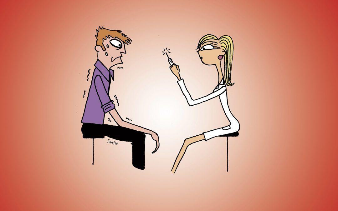 Fobia dental y repercusión en la calidad de vida