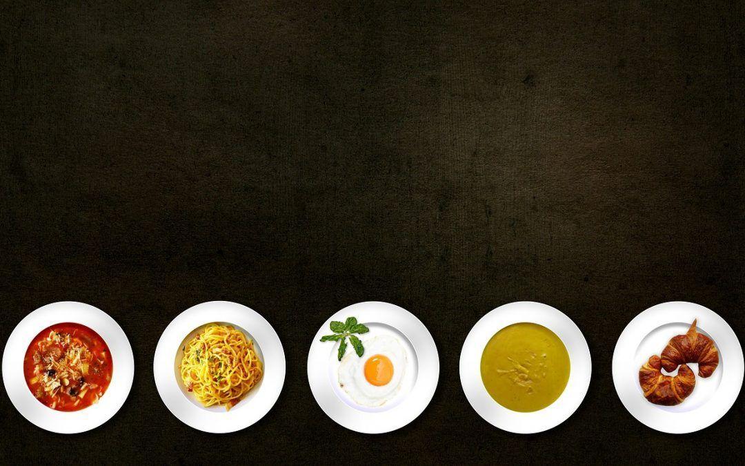 Sensor que rastrea lo que comes