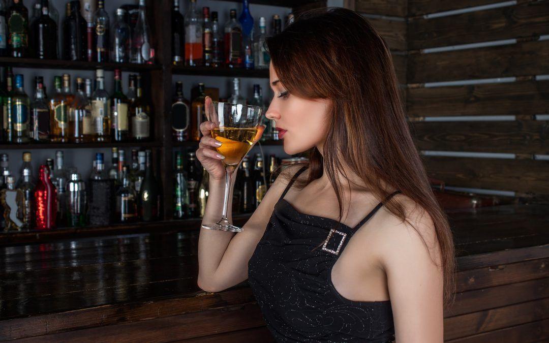 El vino y la salud bucodental