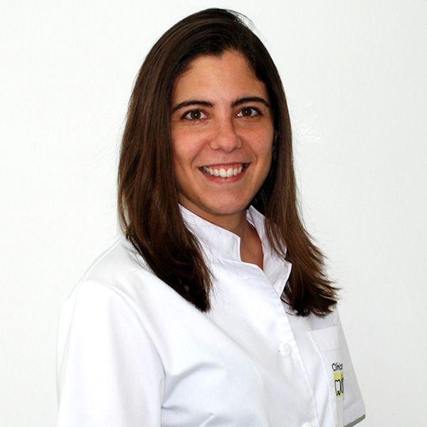 Dra. Elisabeth Mingo - Odóntòloga