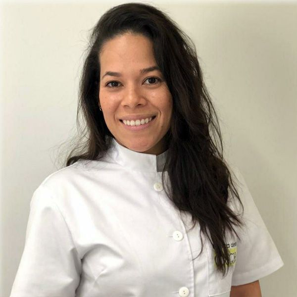 Dra. Isabel Chung Leng Muñoz -  Ortodoncista